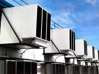 Five Keys of Energy Efficiency with Evaporative Cooling
