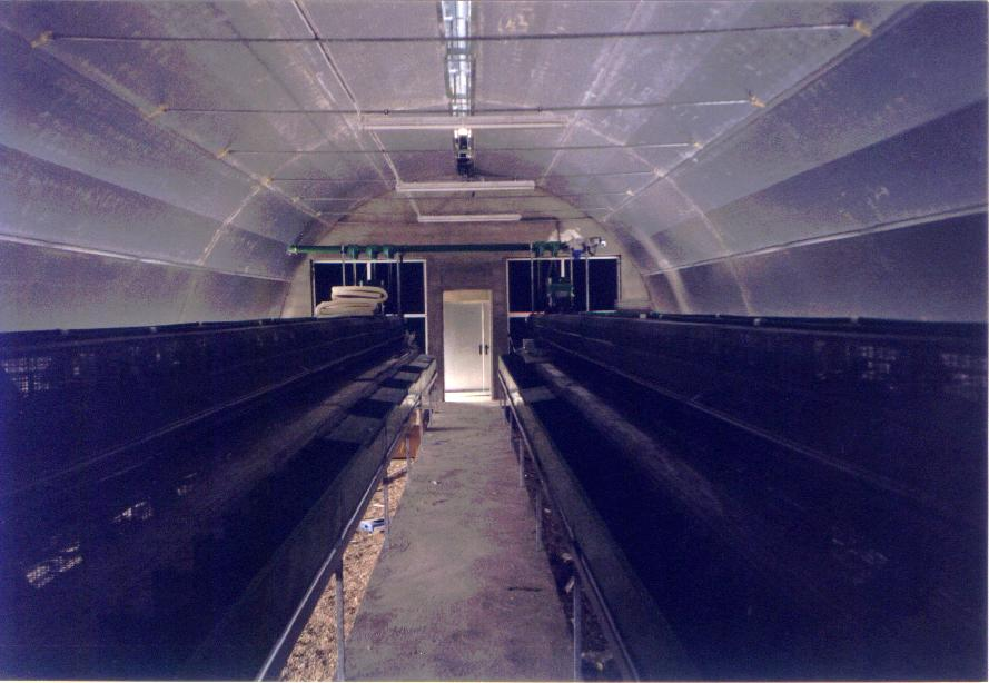 SUMMER VENTILATION IN CUNICULTURAL FARMS